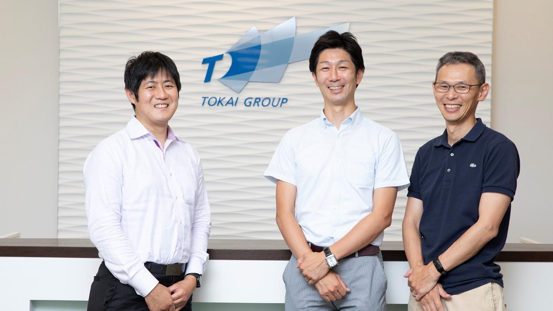 AI活用で新サービス、データセンターのサーバーを監視する「眼」を提供――TOKAIコミュニケーションズの「LED監視自動化サービス」ができるまで(前編)